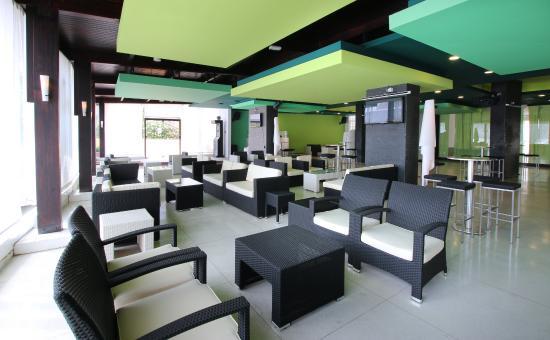 MedPlaya Hotel Calypso: Lounge