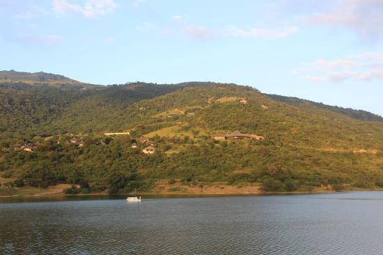 Maguga Lodge, Swaziland