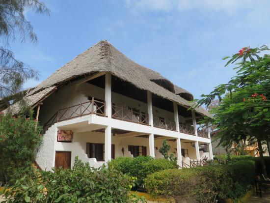 Bahati Villa: Hotel