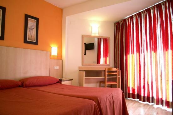 MedPlaya Hotel Regente: Double/ Twin room