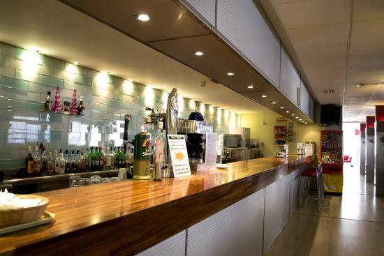 MedPlaya Hotel Regente: Bar