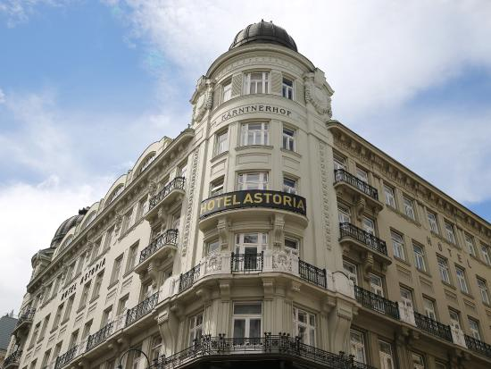 Photo of Austria Trend Hotel Astoria Wien Vienna