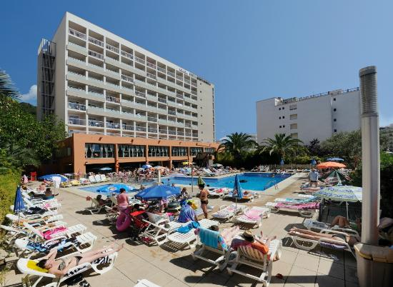 Photo of MedPlaya Hotel Santa Monica Calella