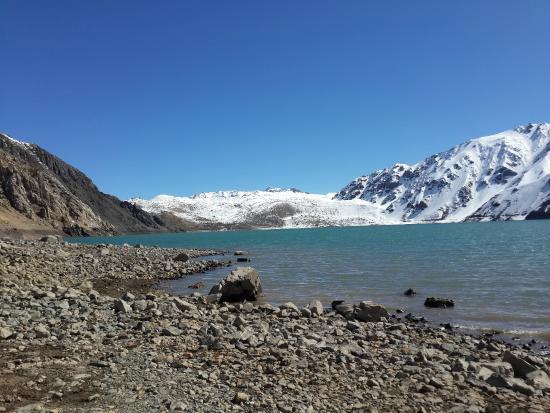 San José de Maipo, Chile: 2