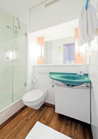 Bathroom, Vanity Rea   Picture Of Ibis Styles Osnabrueck, Badezimmer Ideen
