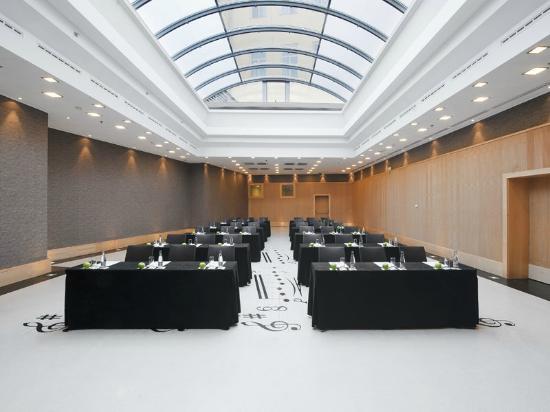 Eurostars Thalia Hotel: Event room