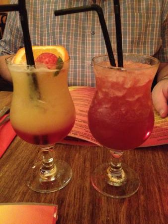 Fiesta Latina: Cocktails