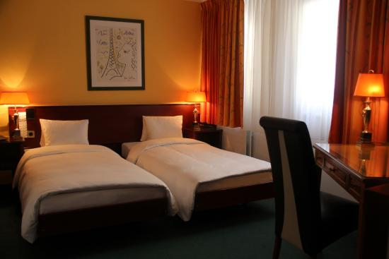 Photo of Tulip Inn Lausanne Beaulieu