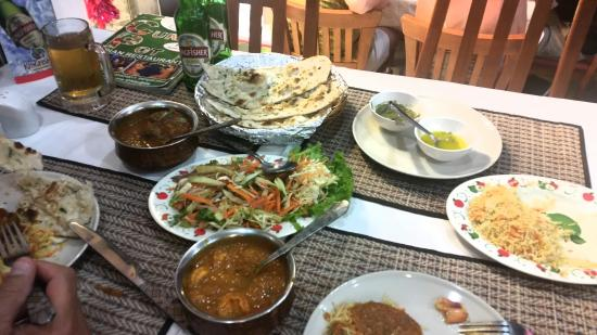 Curry Pot Indian Restaurant: The Curry Pot Koh Samui. ����