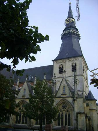 Cathedrale Saint-Quentin