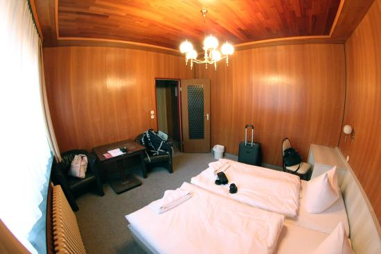 Central Hotel Tegel Bewertungen Fotos Preisvergleich Berlin