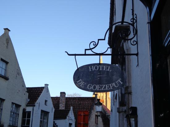 Hotel de Goezeput