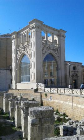 iLecce Tourist Information