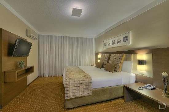 Hotel Deville Business Maringa