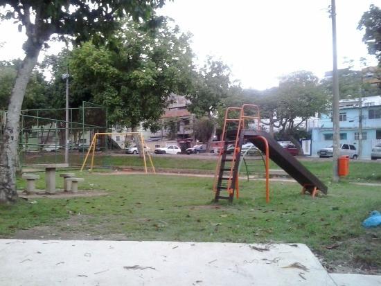 Praça Sentinela