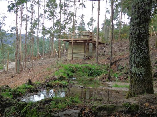 Ecoparque Atalaia