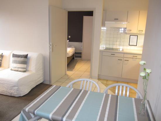 Bonobo Apart Hotel: Apartment XL