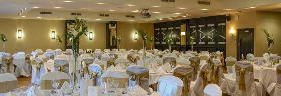 Cloghran, Irlanda: Collinstown Suite