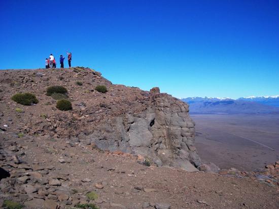 Mil Outdoor Adventure: Cerro Huyliche (4x4 da Mil Outdoor)