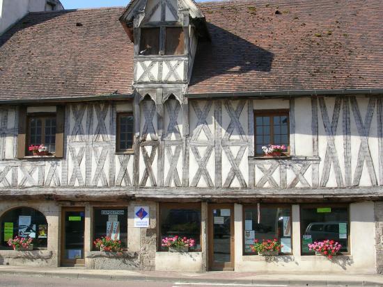Office de Tourisme du Canton de Vitteaux