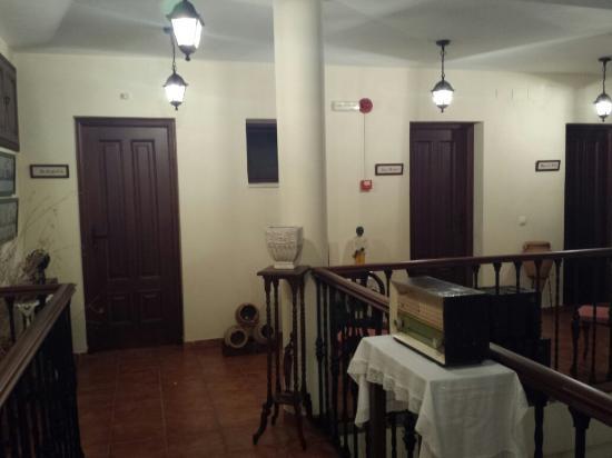 Hotel Encinilla