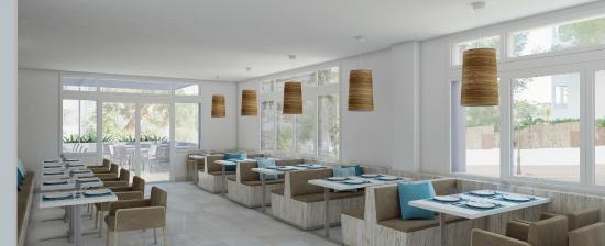 Restaurant SENTIDO Tucan