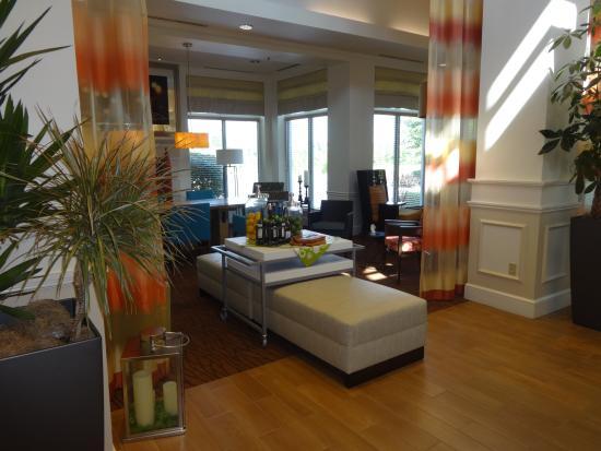 Hilton Garden Inn Cincinnati Sharonville Updated 2017
