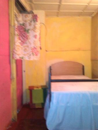 Newcastle, Jamaïque : this is one of our three rooms with double bed