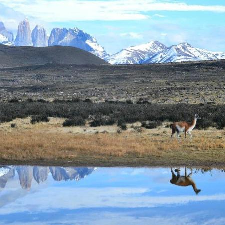 Tierra Patagonia Hotel & Spa: breathtaking views
