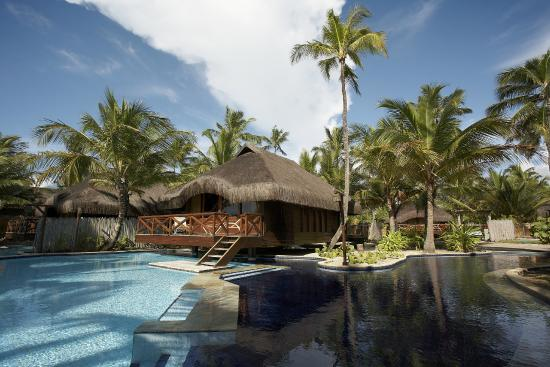 Nannai Resort & Spa: Bangalô