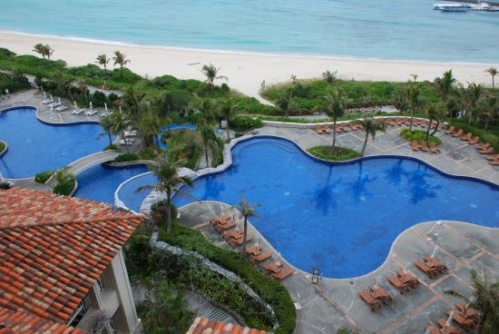 The Busena Terrace Resort 1