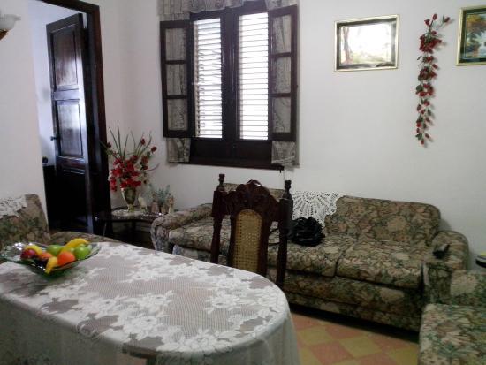 Casa Aportela, hoteles en La Habana