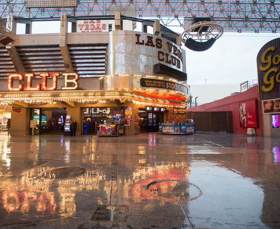 Golden Gate Casino Las Vegas