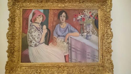 Musée de l'Annonciade (Musée de Saint-Tropez) : Henri Matisse