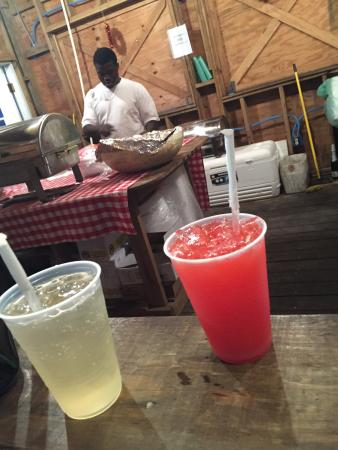 Anchor Bay Fish Fry: Cocktails!