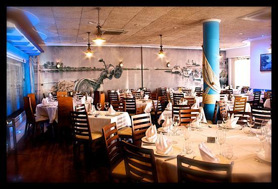 Nuestro Salón Picture Of Nou Arcos Los Arenales Del Sol Tripadvisor