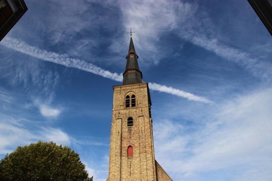 Anna's : Igreja de Santa Anna