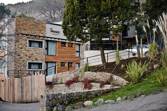 Vacances Apart Hotel San Martin de los Andes