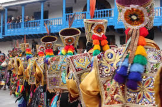 Incas Advisor Travel Peru