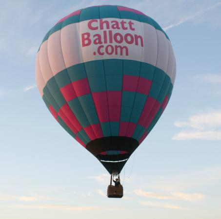 Chattanooga Balloon Company