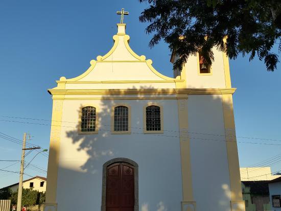 Igreja Matriz de São Mateus