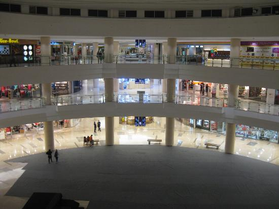 Alfresco lights mall alam sutera picture of mall alam sutera mall alam sutera altavistaventures Images