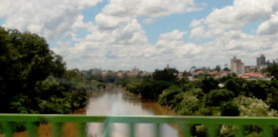 Tiete River