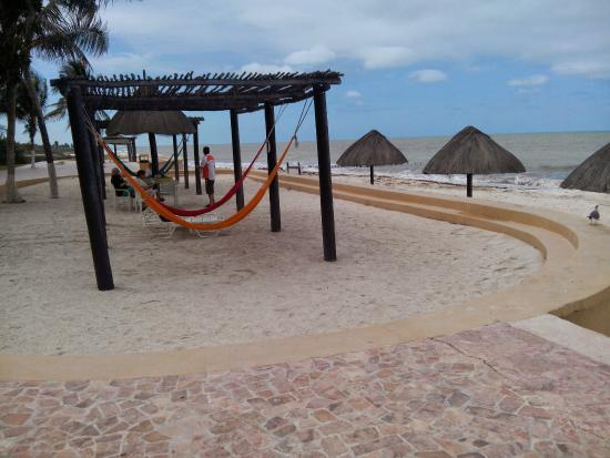 Hotel Reef Yucatán All Inclusive Convention Center Hamacas