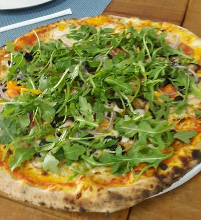 Bacco Restaurant & Pizzeria