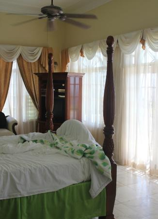 City View Hotel : Our wonderful room