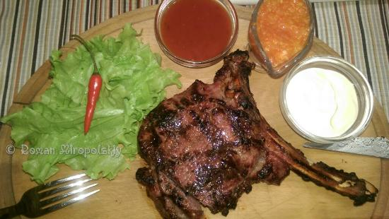 Restaurant MyasKo