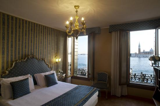 Hotel Wildner: Room with view