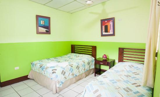 Hotel Hamacas 사진