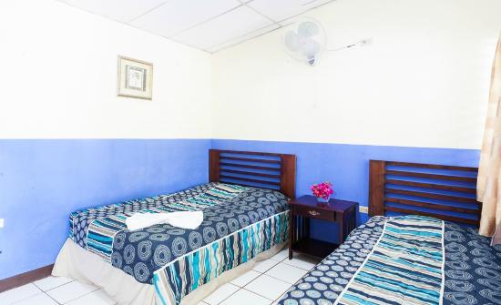 Hotel Hamacas: Nuestras Habitaciones